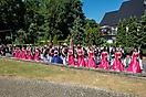 Sonntag, 08.07.2018 - Schützenfest